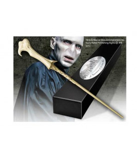 REPLICA VARITA HARRY POTTER: LORD VOLDEMORT