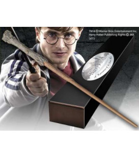 RÉPLICA VARITA HARRY POTTER
