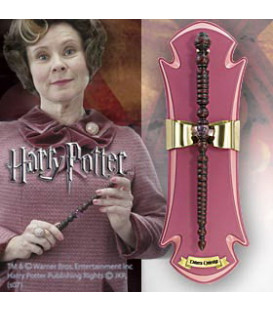 VARITA REPLICA HARRY POTTER DOLORES UMBRIDGE 1/1